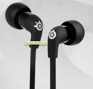 Flux In-ear photo