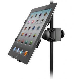 iKlip 2 Universal Mic Stand Adapter