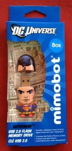 Crop Superman MIMOBOT