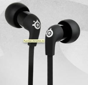 Flux In-ear photo